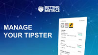 Our very best Tipster 2